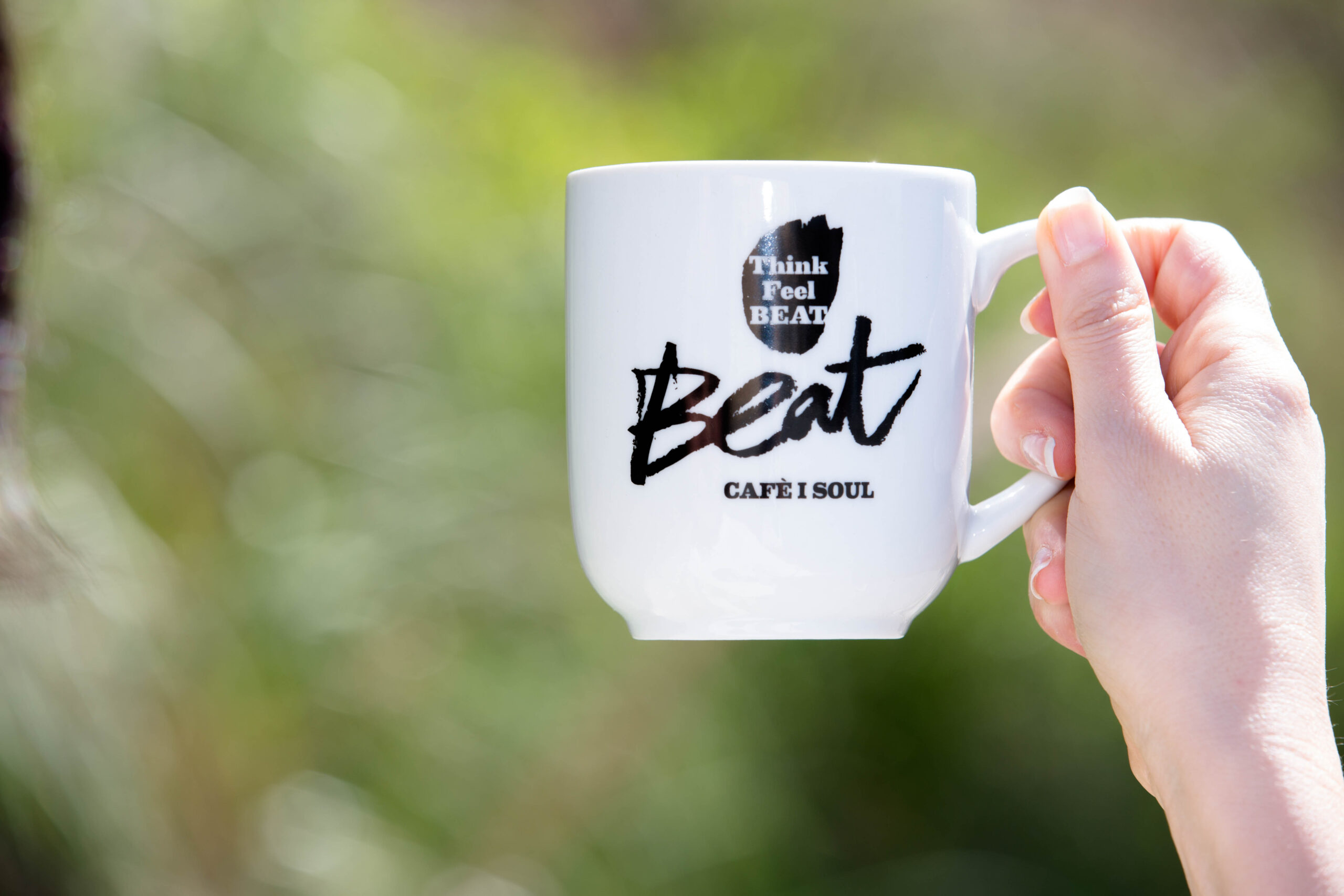 Tazas de café personalizadas